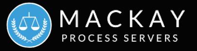 Mackay Process Servers